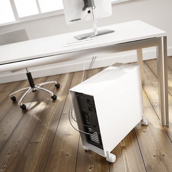 Soporte CPU Office Set. Systemtronic