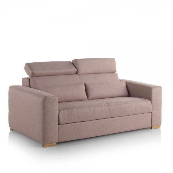 Sof cama de 2 plazas cat logo sof s de muebles lluesma for Sofa cama catalogo
