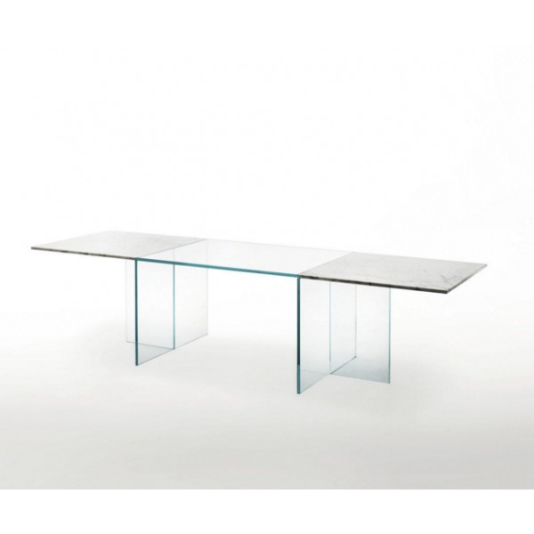 Mesa Oriente Occidente. Glas Italia