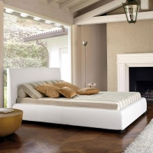 Cama Bloom. Bonaldo