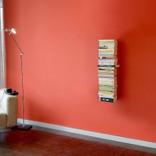 Estantería de pared Booksbaum. Radius design