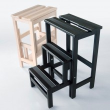 Taburete-escalera Stool Ladder. Radius design