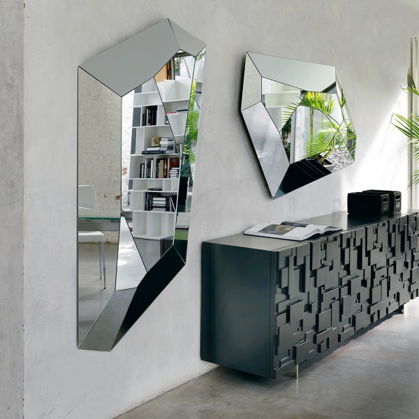 Espejo Diamond. Cattelan Italia