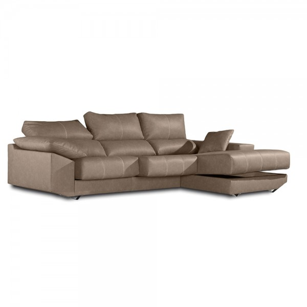 Sofá Chaise Longue Greco GS Sofás
