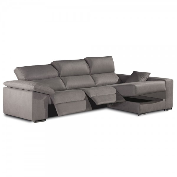 1 awesome sofas chaise longue baratos modernos sectional for Chaise longue 4 plazas baratos