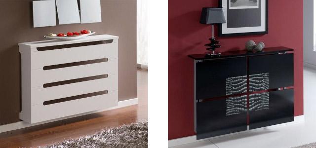 Catalogo cubreradiadores modernos comprar online cubre - Radiadores diseno baratos ...