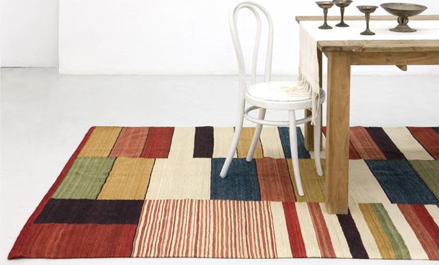Nanimarquina dise o a sus pies comprar alfombra moderna for Valor alfombra