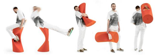 taburete mobles 114 flod