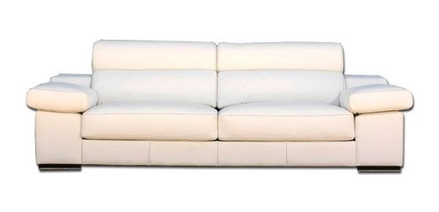 Sof s de piel de granfort colecci n pera - Marcas de sofas de piel ...