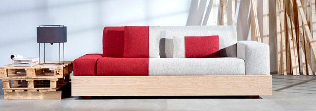 Tienda online de sofas cama de gama alta para comprar en tienda de sofas y pufs cama modernos.