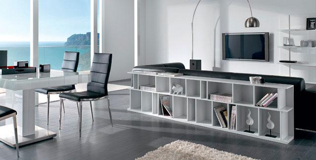 Comprar online muebles modernos NACHER.