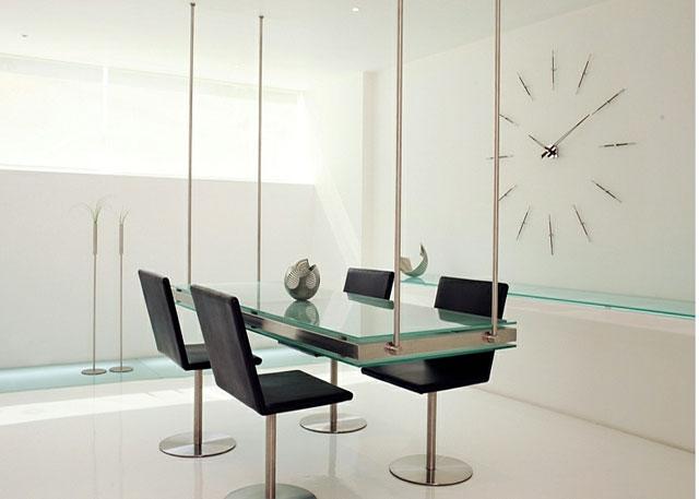 Comprar online reloj pared de diseño Nomon