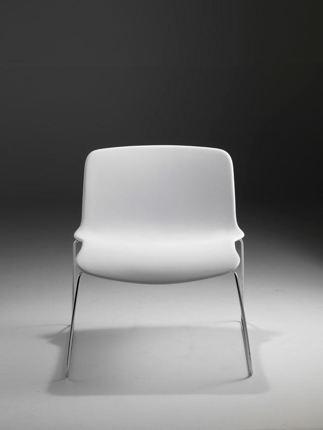 Colección Tiffany Lounge silla moderna