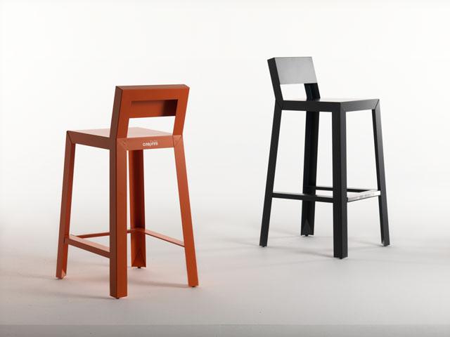 Colección sillas de diseño Yu Yu.Venta online
