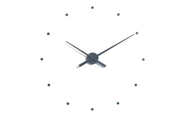 Colección OJ de relojes de pared de diseño