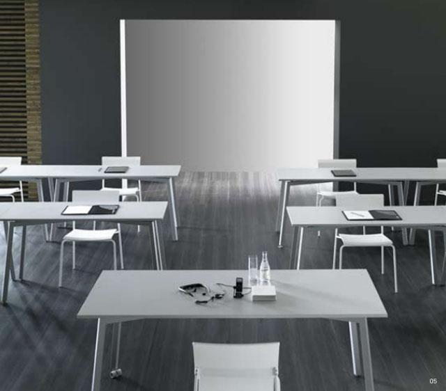 Comprar online mesa moderna Sellex
