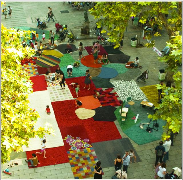 Comprar online alfombras diseño nanimarquina