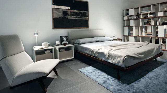 Dormitorio de diseño Former