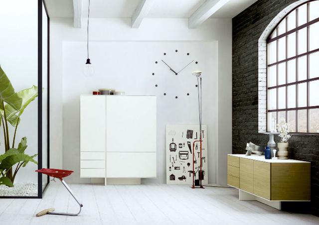 Catálogo aparadores modernos de calidad para el hogar