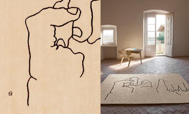 Comprar online alfombras nanimarquina