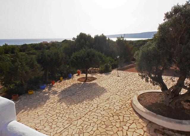 Paraiso isla Formentera