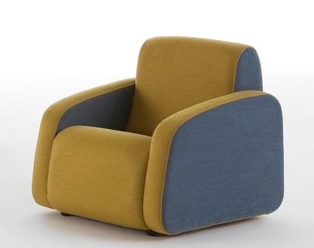 Catalogo sillones para niños de la firma Gegant