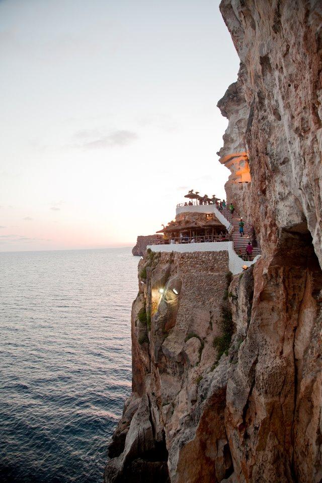 Vacaciones en la preciosa isla de Menorca