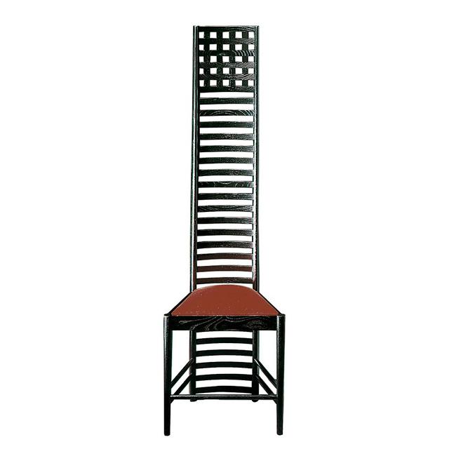 Comprar sillas diseño del diseñador Mackintosh