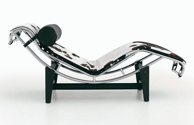 Comprar online tumbona de diseño Le Corbusier