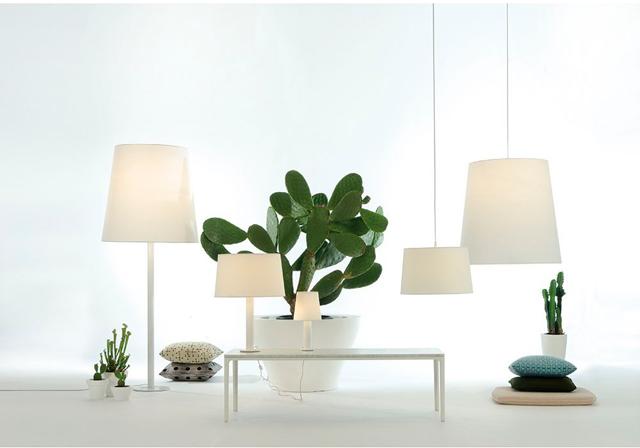 Catálogo online lámparas sobremesa Fambuena
