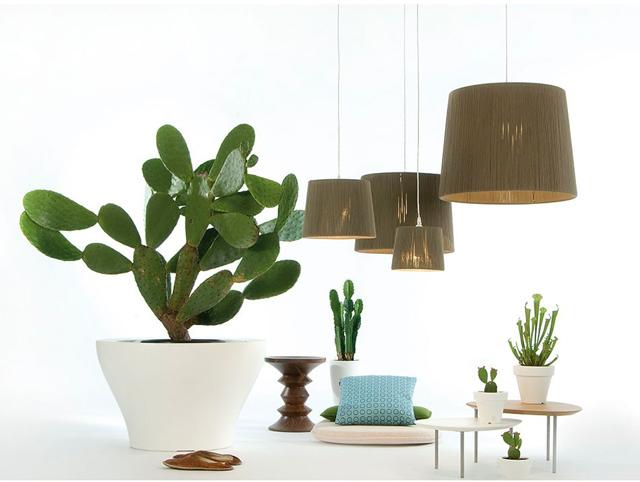 Catálogo online lampara suspension fambuena
