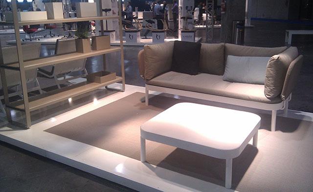 Gandia blasco muebles exterior y alfombras gan en feria - Muebles en gandia ...