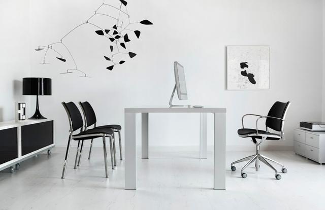 Catálogo sillas cocina STUA