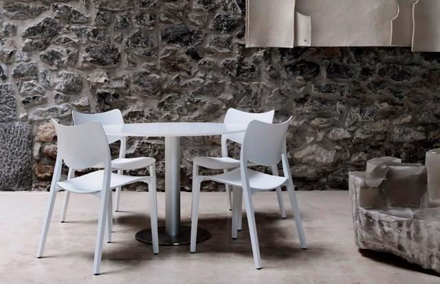 Precio silla moderna LACLÁSICA de la firma STUA