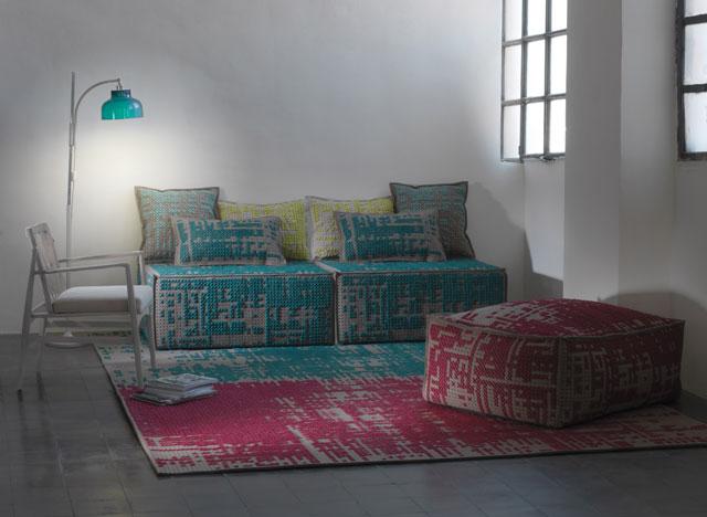 Comprar alfombras GAN