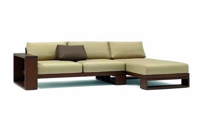 Catálogo sofá outdoor de Andreu World