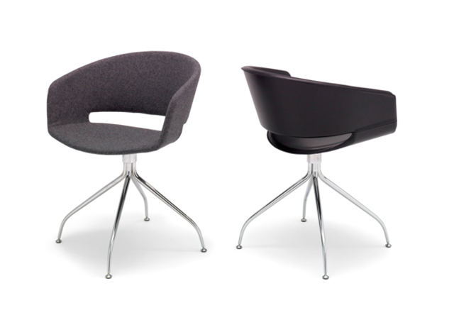 Precios sillas diseño new ronda Andreu World