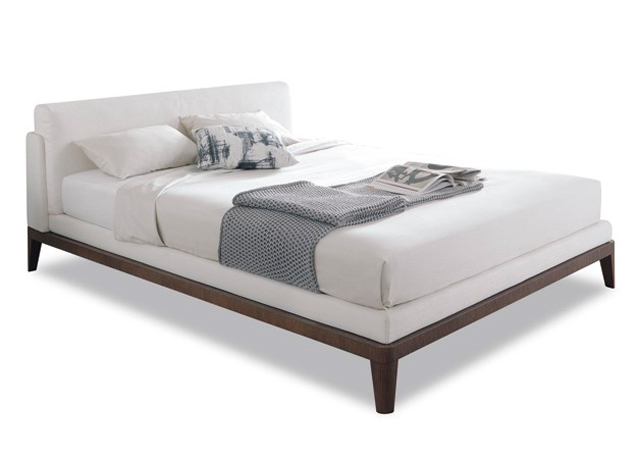 Zona noche mobiliario moderno misuraemme - Cama moderna diseno ...