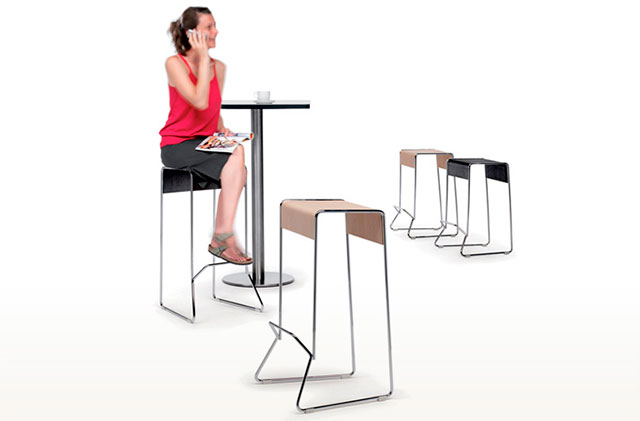 Taburete Gracia de mobles114