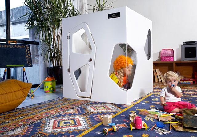 Casita infantil SmartPlayHouse online