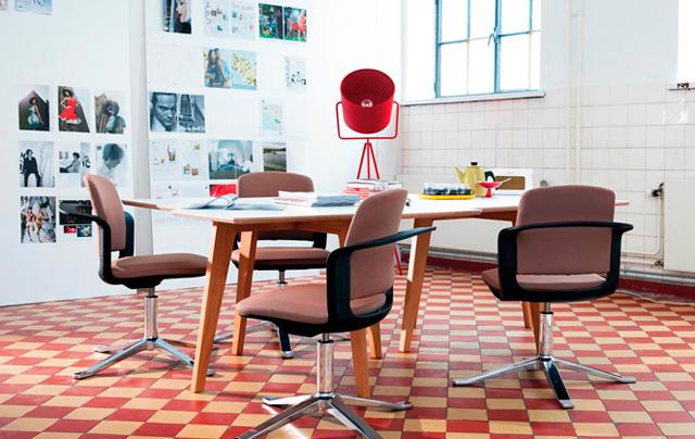 Tienda online sillas ergonómicas
