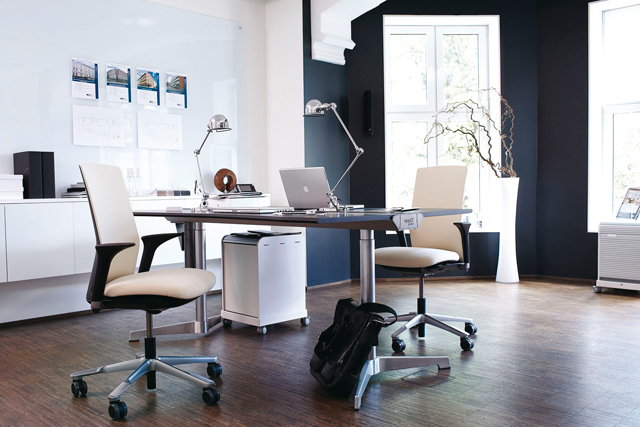 Tienda online silla oficina HAG