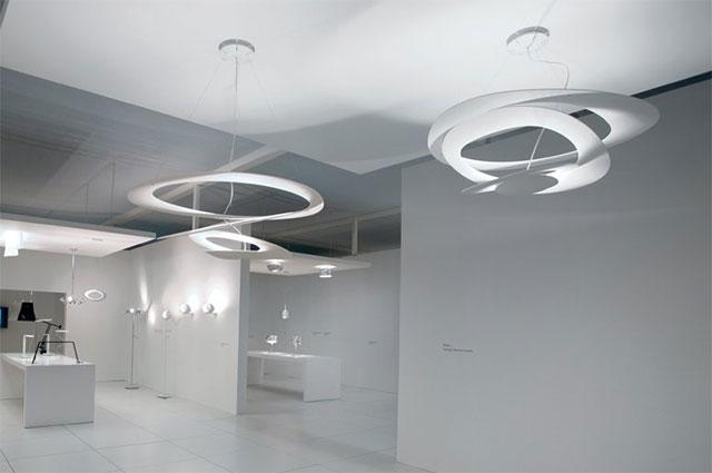 artemide-pirce-lampara