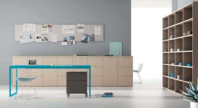 Mesas oficina bm2000