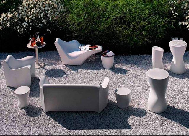 sofa driade