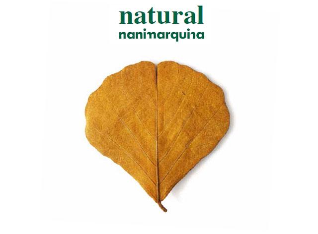 Alfombras de la colección natural de nanimarquina