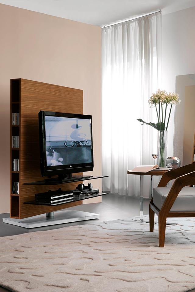 Mueble tv mediacentre porada