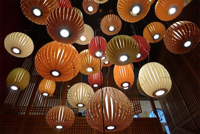 LZF-lamps