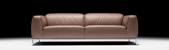 Sofas Polo Divani Bardolino