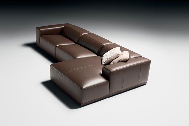 Sofas Polo Divani Fleming